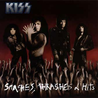 kiss kreations albums