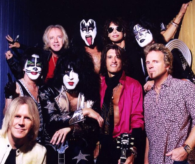 KISS_and_Aerosmith_by_KISSfan4ever