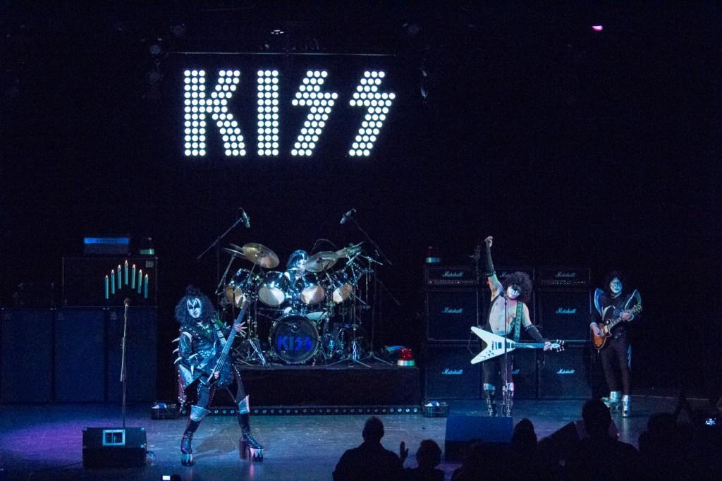 Alive 75
