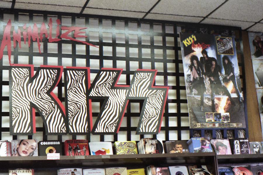 1984_Kiss