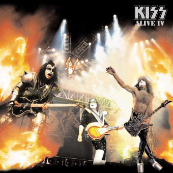 KISS - Millenium Concert BEST BUY Bonus Songs - Guitars101 - Guitar