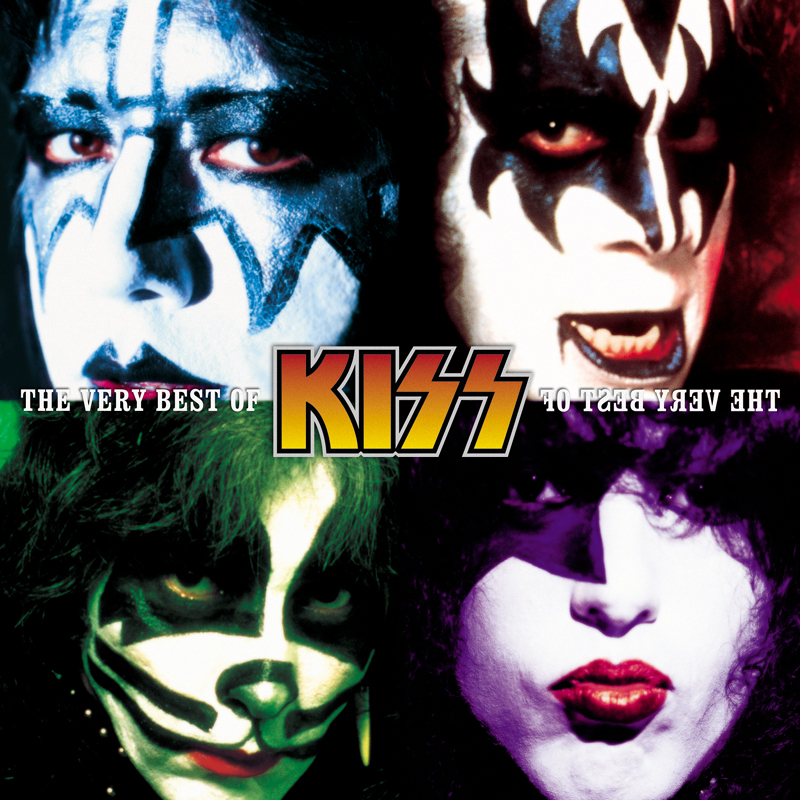 Gruppo Kiss 7